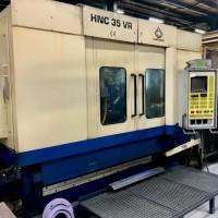 出售克林贝格HNC35VR数控蜗杆磨床