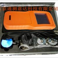 TC-F01裂缝综合测试仪--通测意达