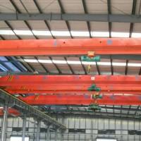 供应合肥5t电动单梁起重机定制厂家