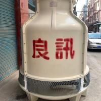玻璃钢冷却塔厂家供应江门30T冷却塔注塑机凉水塔