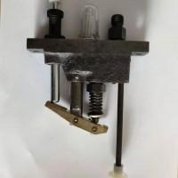 注油器芯子  高压注油器芯子