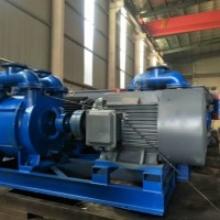 供应sk-水环式真空泵