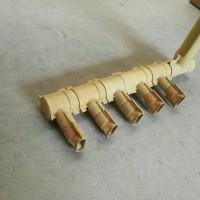 供应消失模铸造用纸质浇道管