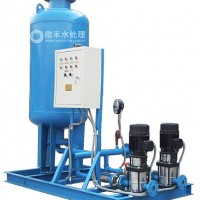 定压补水装置,定压补水机组,定压补水排气装置
