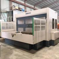 二手东芝BMC100E数控双工位卧式加工中心