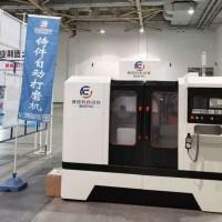 铸件自动打磨机,自动打磨机器人 铸造件打磨
