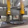 出售齐一3.5米双柱立式车床 型号DVT350x20/32