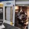 重庆出售瑞士RZ150双工位高速蜗杆磨齿机 二手双工位磨齿机