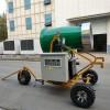 厂家室内飘雪机 冰雪乐园造雪设备 室外景点人工造雪机飘雪机